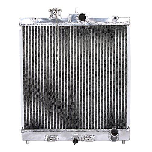 P28G51 Wasserkühler Auto Fläschchen Motorkühler Kühler Radiator (Honda Civic Getriebe)