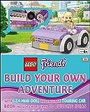 LEGO® Friends Build Your Own Adventure