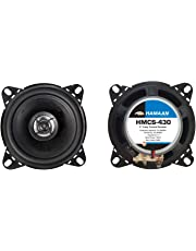 "Hamaan HMCS-430 – 4"" 2-Way 240W Coaxial Car Speakers (Pair)"