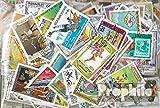 Mongolei 300 verschiedene Marken (Briefmarken für Sammler)