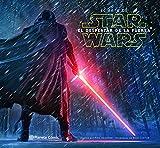 El arte de Star Wars El despertar de la Fuerza (Star Wars: Guías Ilustradas)