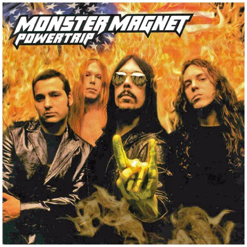 Powertrip - Marine-magnet