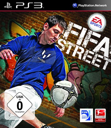 Electronic Arts FIFA Street - [PlayStation 3]