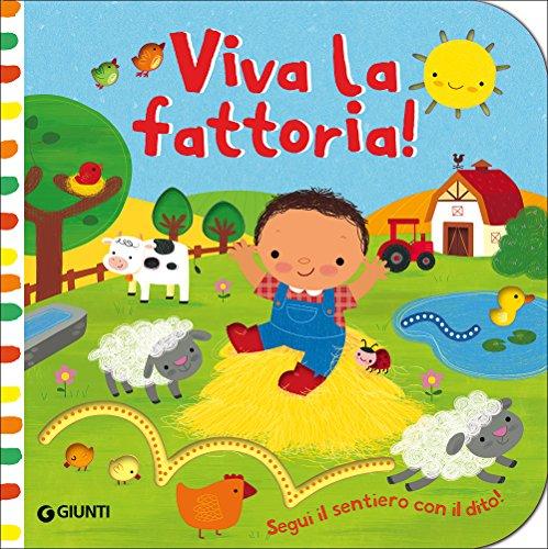 Viva la fattoria! Ediz. a colori: 1