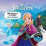 Disney Frozen: Movie Storybook/Libro Basado en la Película (Disney Bilingual)