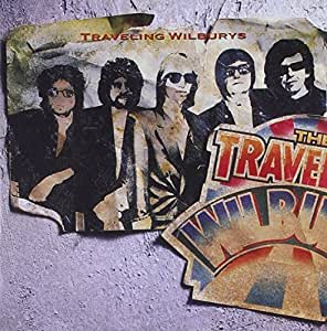 Traveling Wilburys /Vol.1