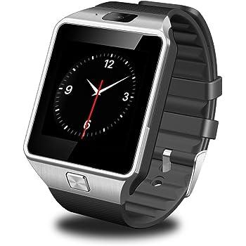 Smart watch dz09 orologio intelligente bluetooth v3 0 1 for Orologio della samsung