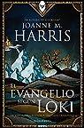 El evangelio según Loki par Harris