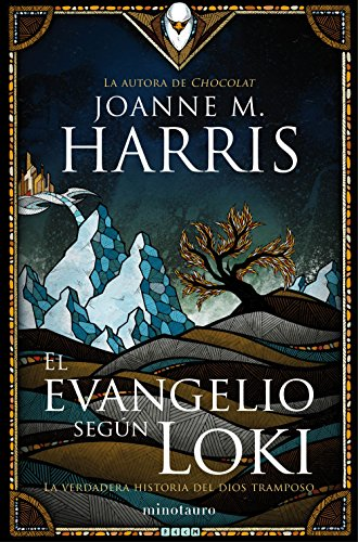 El evangelio según Loki (Fantasía)