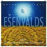 Esenvalds:Northern Lights [Trinity College Choir Cambridge , Stephen Layton] [HYPERION: CDA68083]