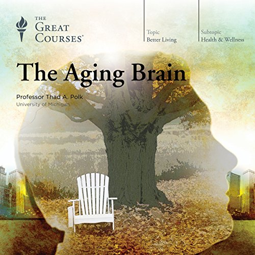 Price comparison product image The Aging Brain