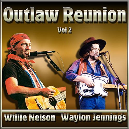 Outlaw Reunion Vol#2