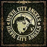 Devil City Angels: Devil City Angels [Vinyl LP] (Vinyl)