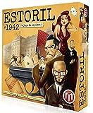 Ciudad de espias: Estoril 1942