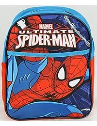 Sac à dos Spiderman 30 cm Maternelle