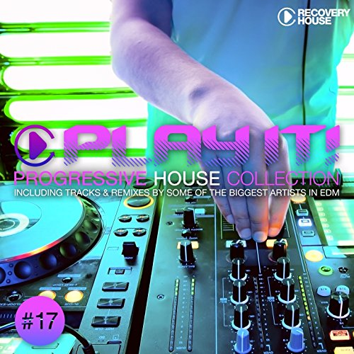 Play It! - House & Tech-House Collection, Vol. 17
