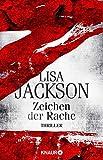 'Z Zeichen der Rache: Thriller' von Lisa Jackson