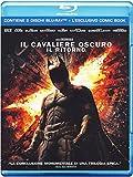 cavaliere oscuro - il ritorno, il comic 2bs (bs) [Italia] [Blu-ray]