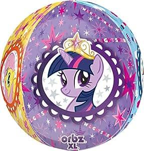 Ballon 3D My little Pony