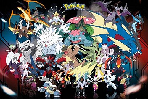 Pokemon-Pikachu-Pster-91-x-61cm