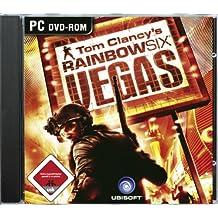 Tom Clancy's Rainbow Six: Vegas [Software Pyramide]