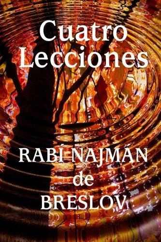 Rab?? Najm??n de Breslov by Rebe Najm??n de Breslov (2015-01-13) ()