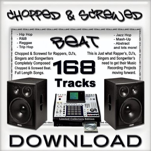 Chopped & Screwed Beat 135
