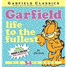 Garfield: Life to the Fullest: His 34th Book