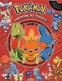 Pokémon - Cherche et Trouve à Hoenn