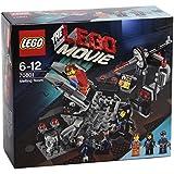 Lego - A1400525 - Salle De Fusion - Movie