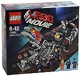 LEGO Movie 70801 - Schmelz-Raum