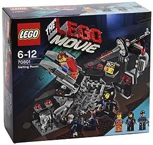 LEGO Movie 70801 - La Stanza della Fusione