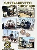 Sacramento Northern Railway (DVD)