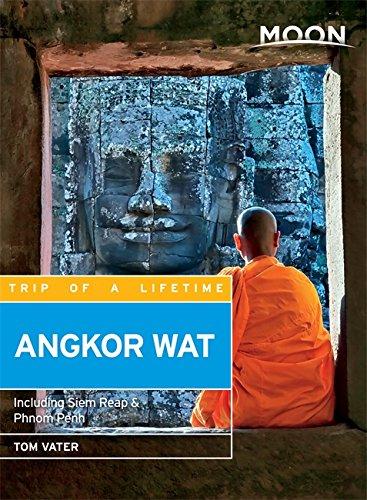 Moon Angkor Wat (Second Edition): Including Siem Reap & Phnom Penh (Moon Handbooks)