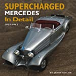 Supercharged Mercedes In Detail: 1923...