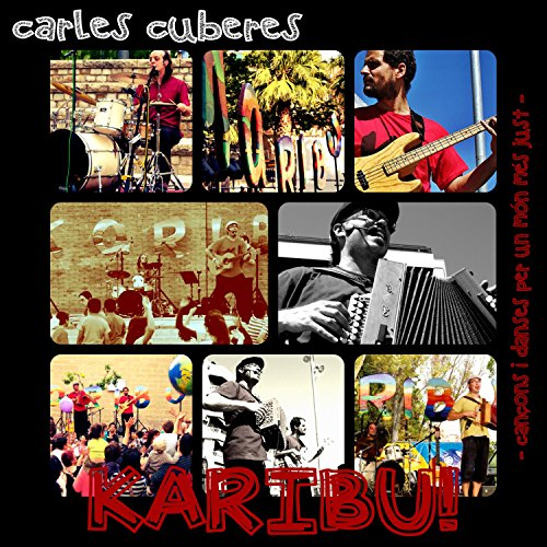 Karibu De Carles Cuberes En Amazon Music Amazon Es
