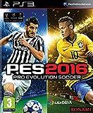 Pro Evolution Soccer 2016 (PES 2016) - Standard Edition