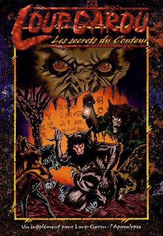 Loup-garou : Les secrets du conteur