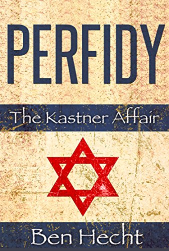 Perfidy (English Edition)