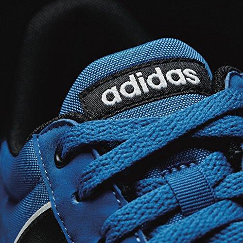 adidas Jogger Cl, Scarpe da Ginnastica Uomo Blu (Azul/Negbas/Ftwbla)