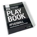 1x1SPORT - Plantillas de juego para entrenadores de fútbol, con planos del campo de...