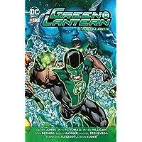 Green Lantern de Johns: El Tercer Ejército