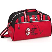 Borsa Sport Tempo Libero AC MILAN - PRODOTTO UFFICIALE