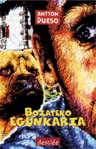 Bozateko egunkaria (Ipotxak eta Erraldoiak) por Antton Dueso Alarcón