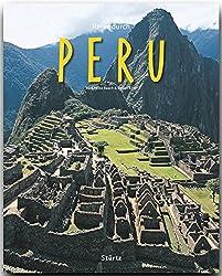 Reise durch PERU - Ein Bildband mit über 210 Bildern - STÜRTZ Verlag