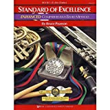 Standard Of Excellence: Enhanced Comprehensive Band Method Book 1 (E-Flat Alto Clarinet). Partitions, CD, CD-Rom pour Clarinette...