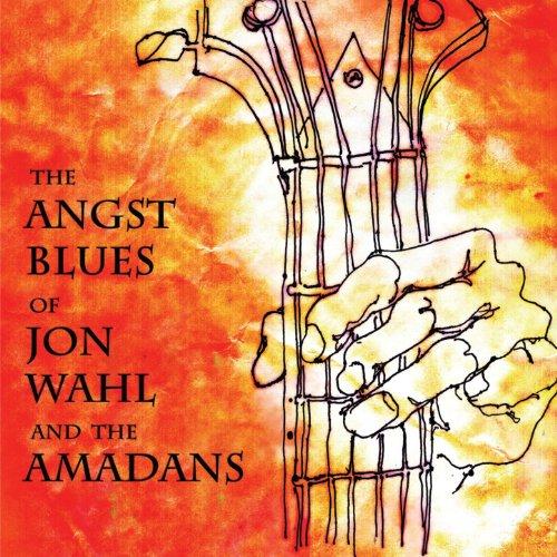 Jon Wahl And The Amadans - Sour Suite