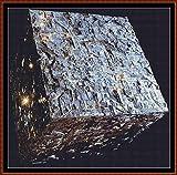 Cube ~ Motif de point de croix [ PDF sur un CD ] (Star Trek Cubo De Borg)