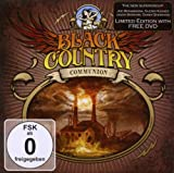 Black Country Communion: Black Country Communion (Ltd. Edition) (Audio CD)