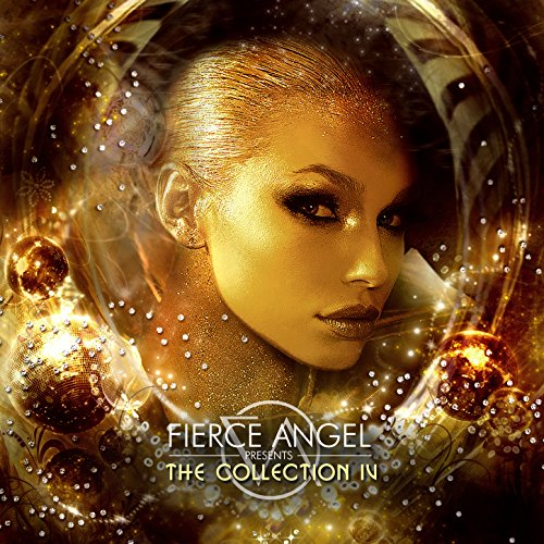 Fierce Angel Presents the Collection IV - 4-track-lichter